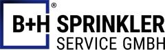 B+H Sprinkler Service GmbH Logo